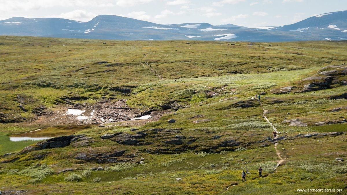 Artic Circle Trails