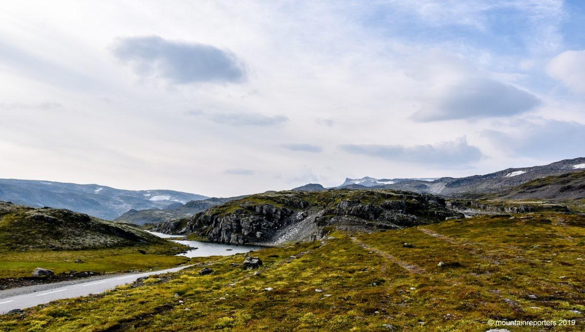 Noorse hooglanden