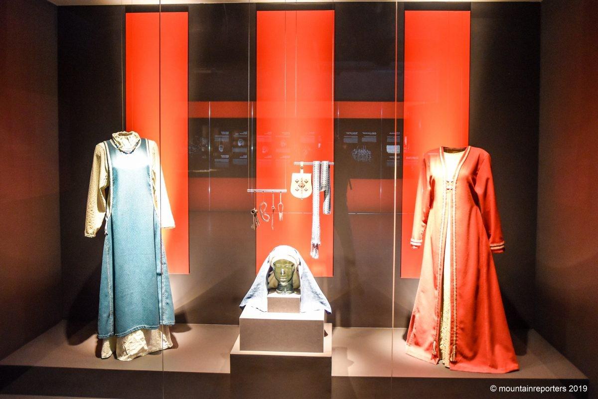 Museum in Sauðárkrókur