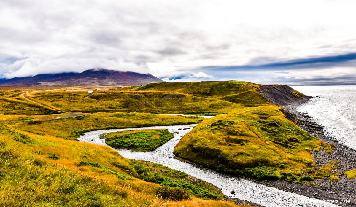 Fotoreportage Noord-IJsland