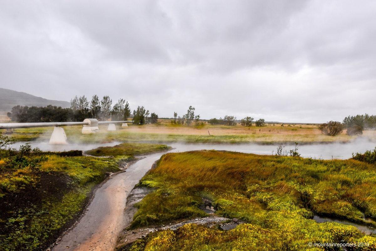 Deildarfunguhver IJsland