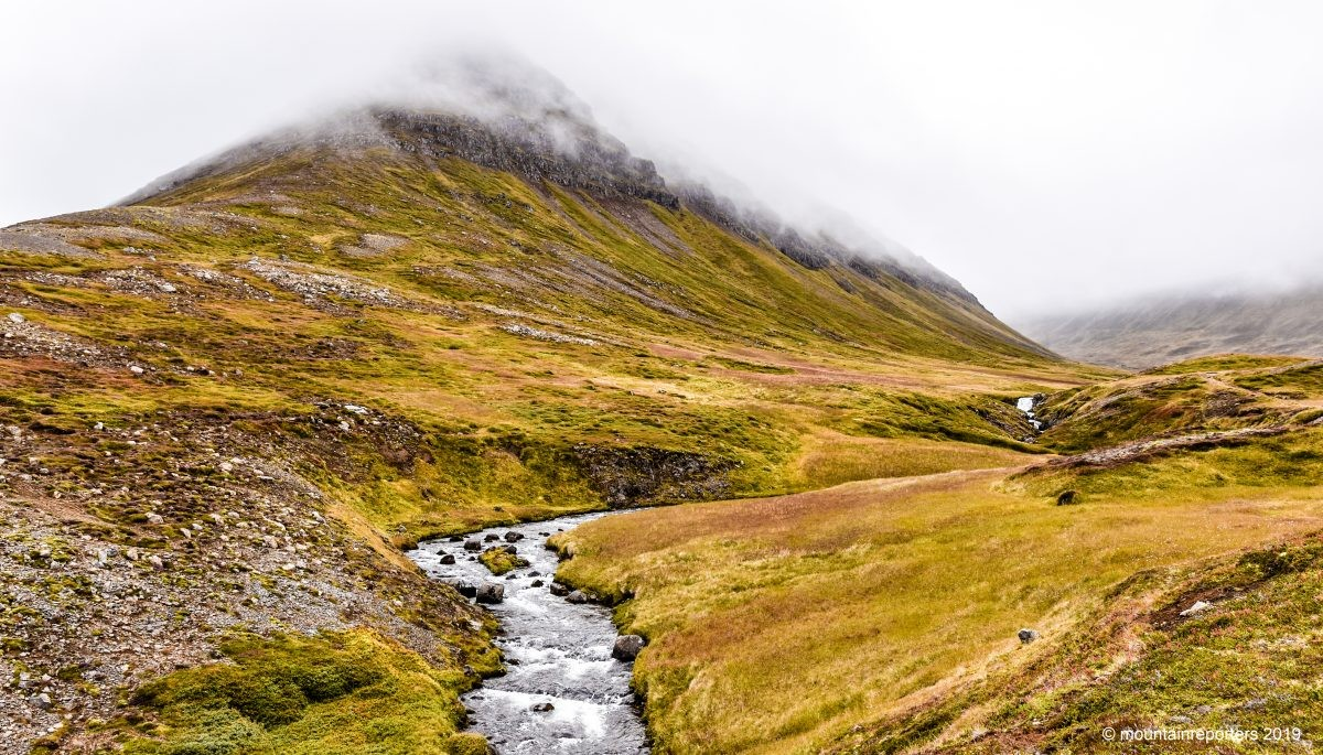 Wandelen in Noord-IJsland
