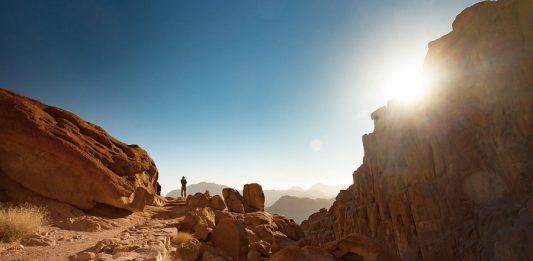 Egypte Foto: Shutterstock