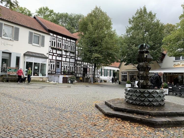 Tecklenburg Hermannsweg