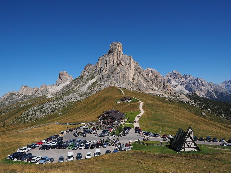 De Dolomieten Marathon, meest uitdagende cyclo