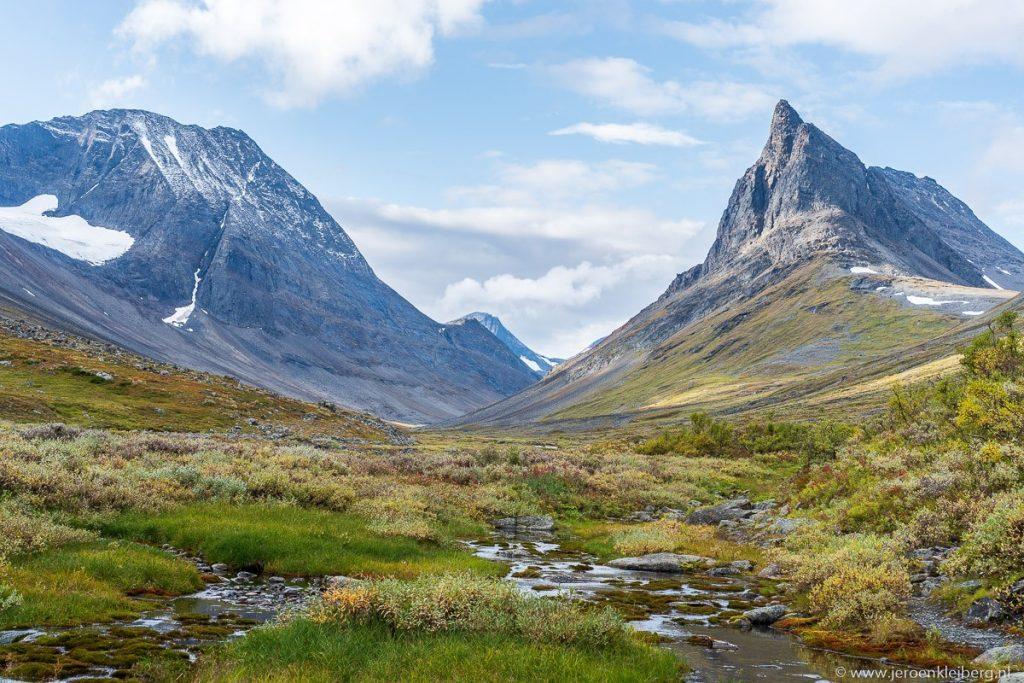 Zweedse wildernis