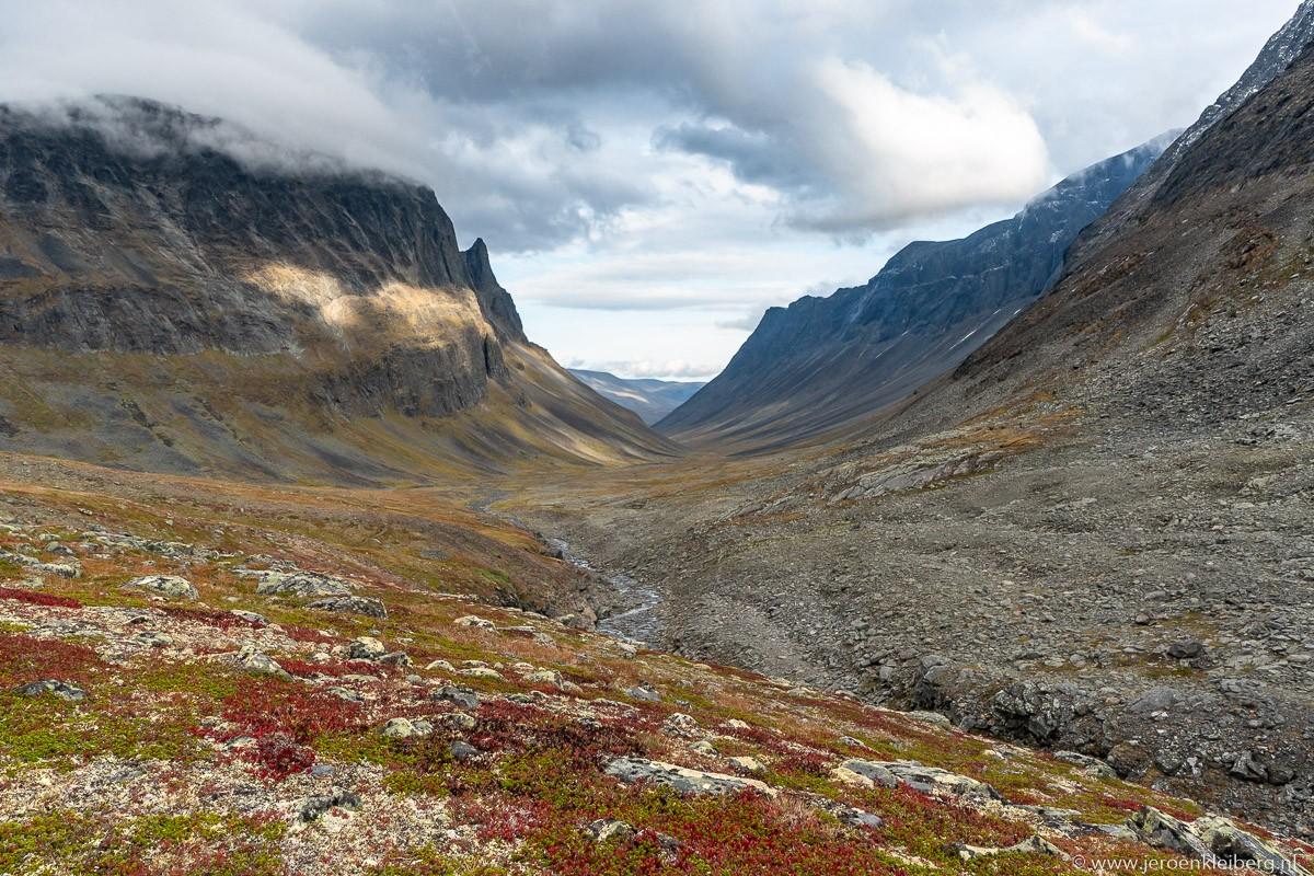 wildernis noord zweden