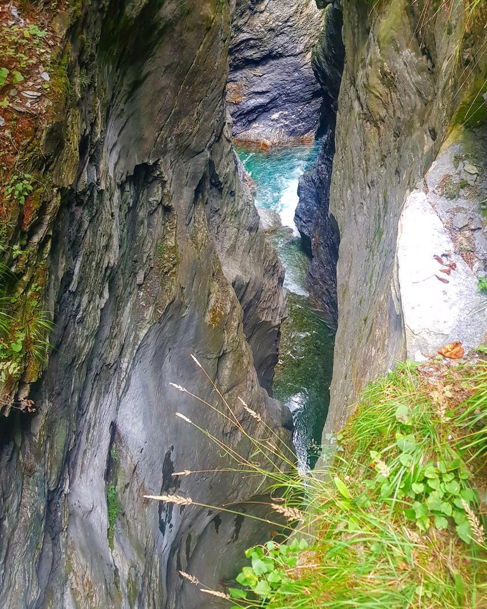 Viamala in Graubunden 15