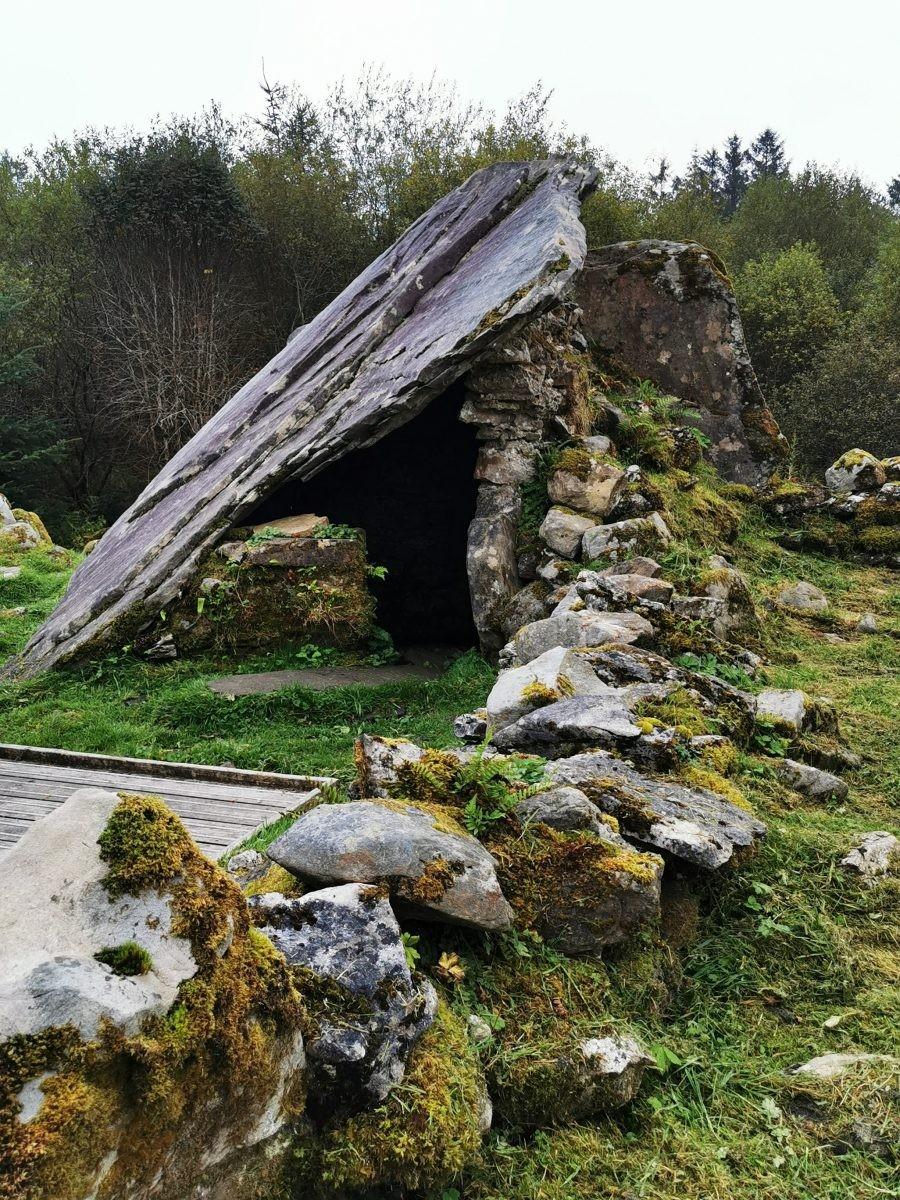 Cavan Burren Geo Park