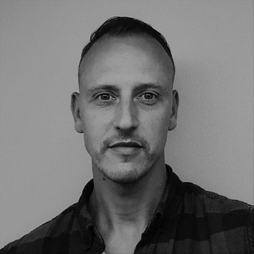 Jeffrey Vonk