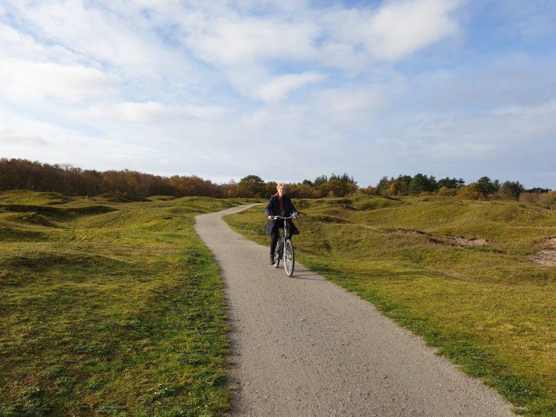herfst, Nederland, Friesland, Schiermonnikoog, hiken, hiking, wandelen, november wandelmaand