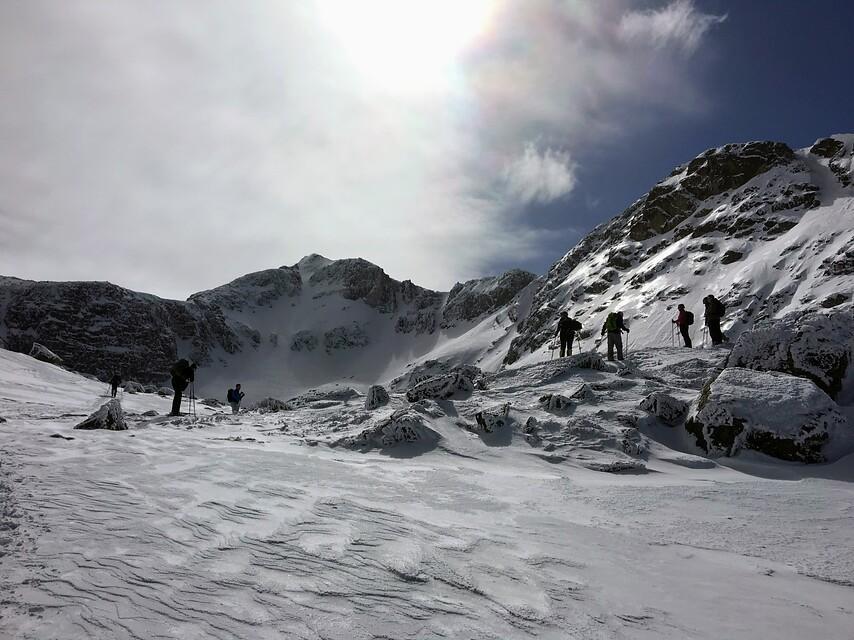 Wandelen in de natuur van de hoogste bergen van Zuidoost-Europa, in Bulgarije - Foto: Simeon Dimitrov