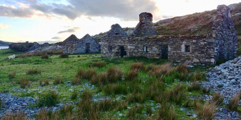 Fotoverslag van Zuidwest-Ierland