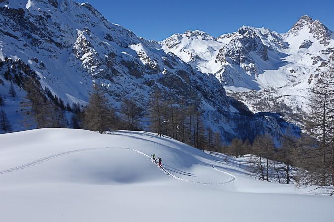 Val Maira, een vergeten plek in de zuidelijke Italiaanse Alpen, tegen de Franse grens - Foto: Renato Botte