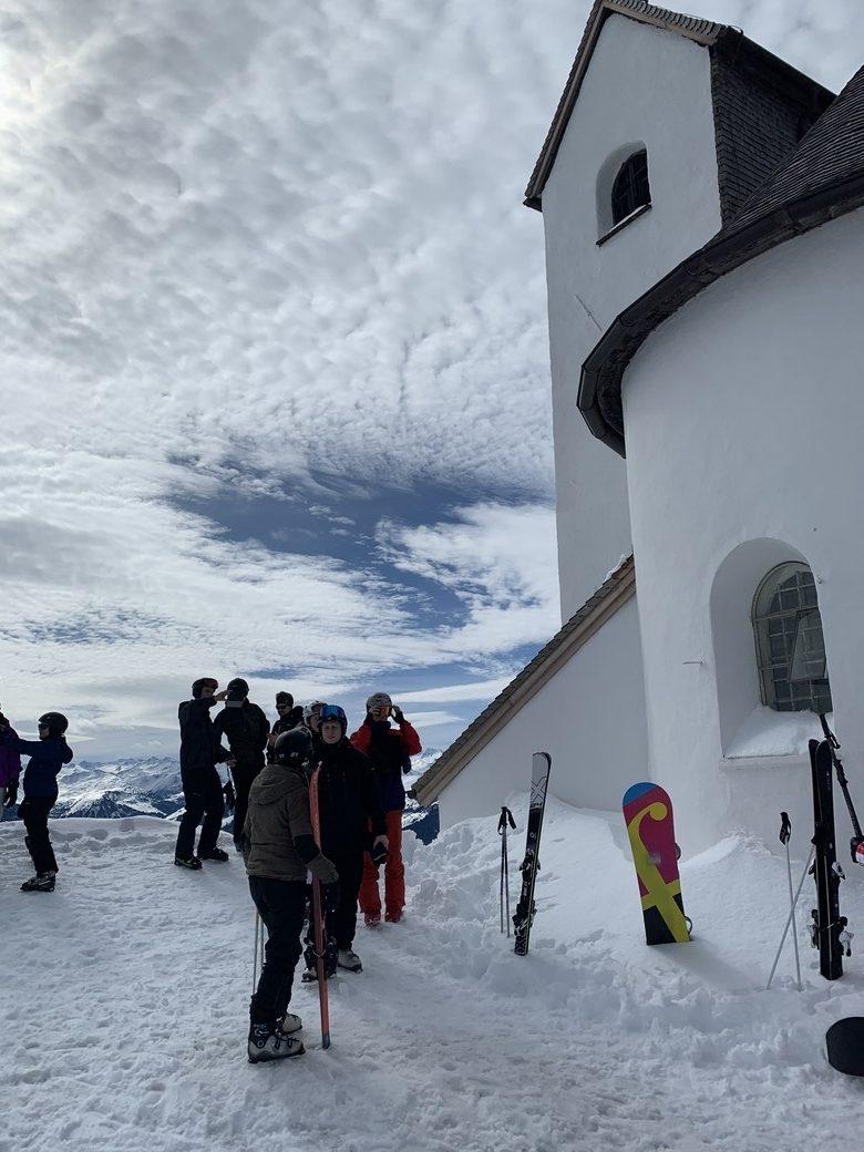 De - antikater - Salvenkirche