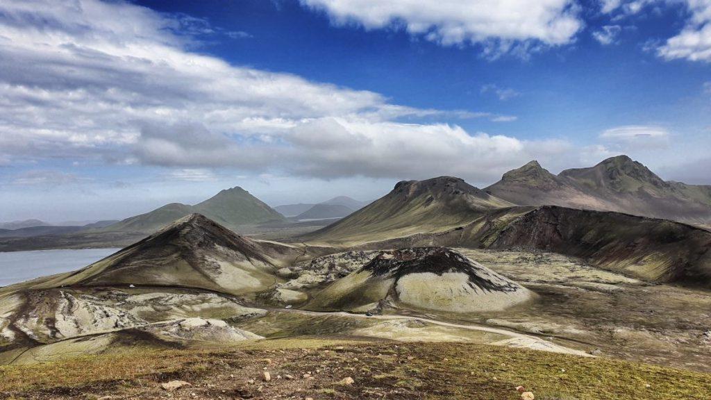 Parels van IJsland