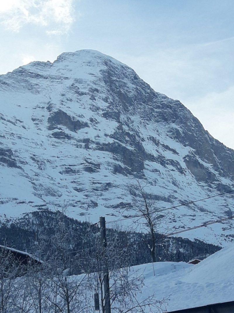 Eiger-Noordwand
