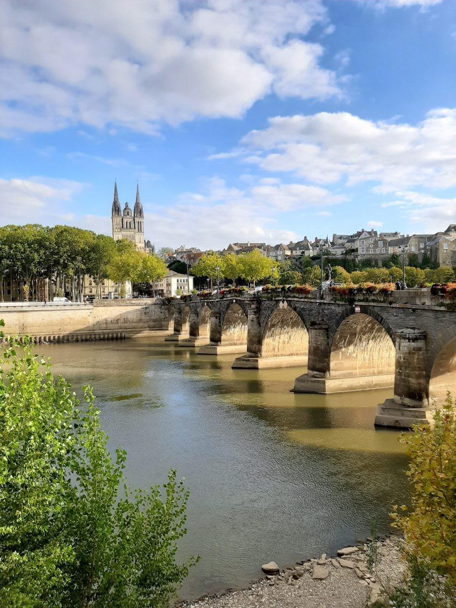 Angers, foto Luc Oteman