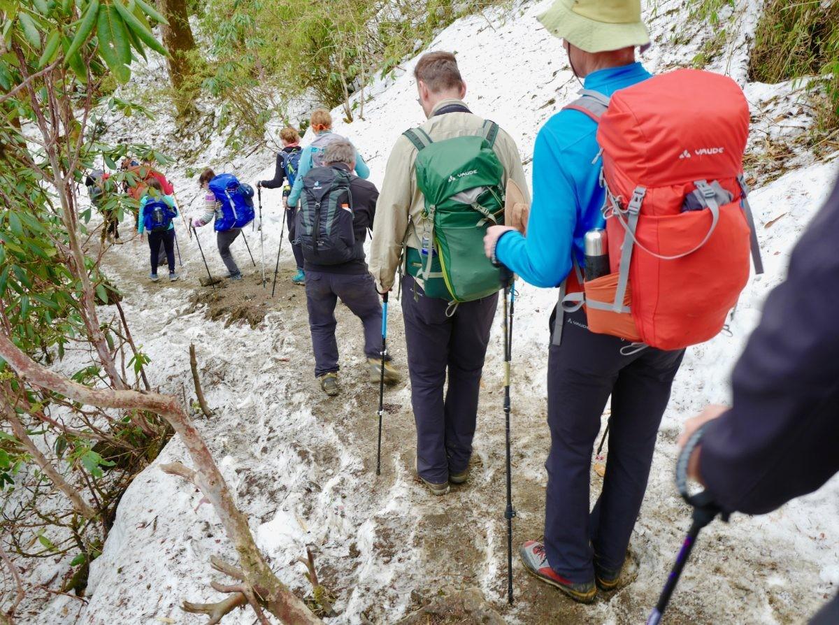 Hiking & Adventures
