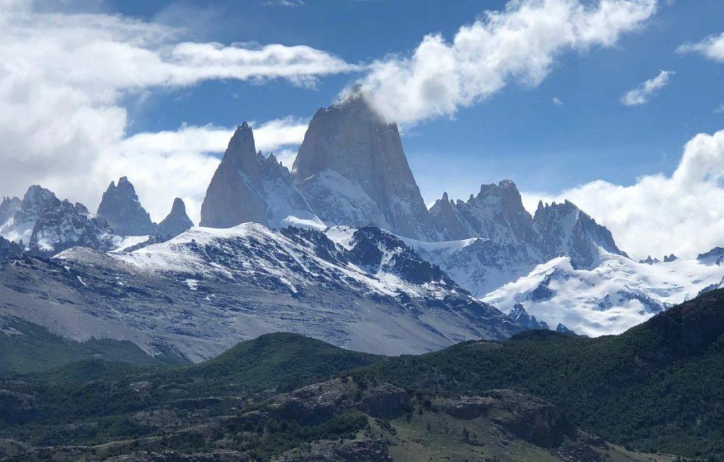 Patagonië in Argentinië