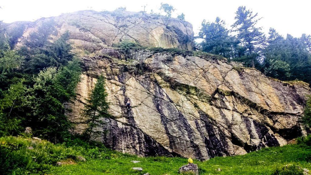Valgrisenche in Aosta