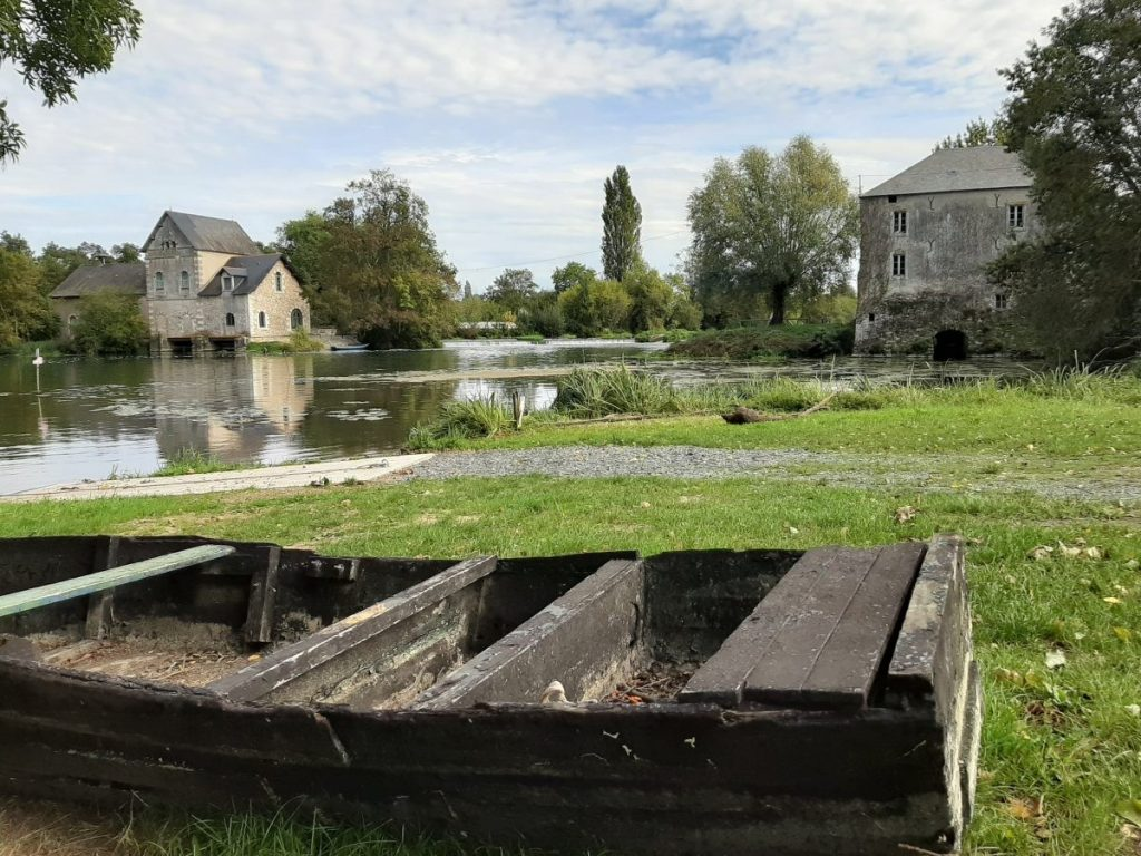 La Vallée du Loir à Vélo