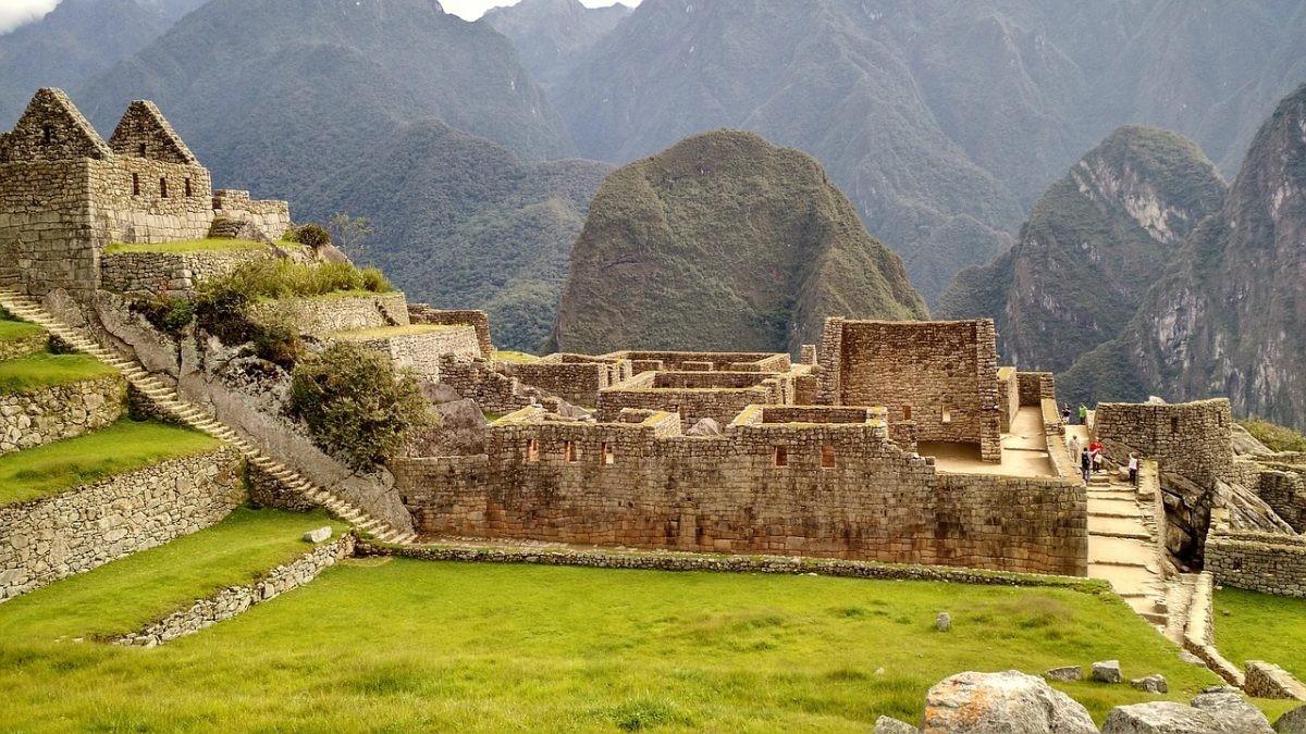 Als je Peru bezoekt is een bezoek aan de oude Incastad een absolute must. Foto: Pixabay