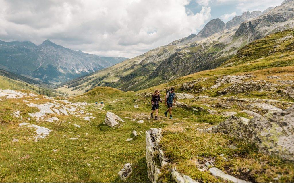 Bergsportdag