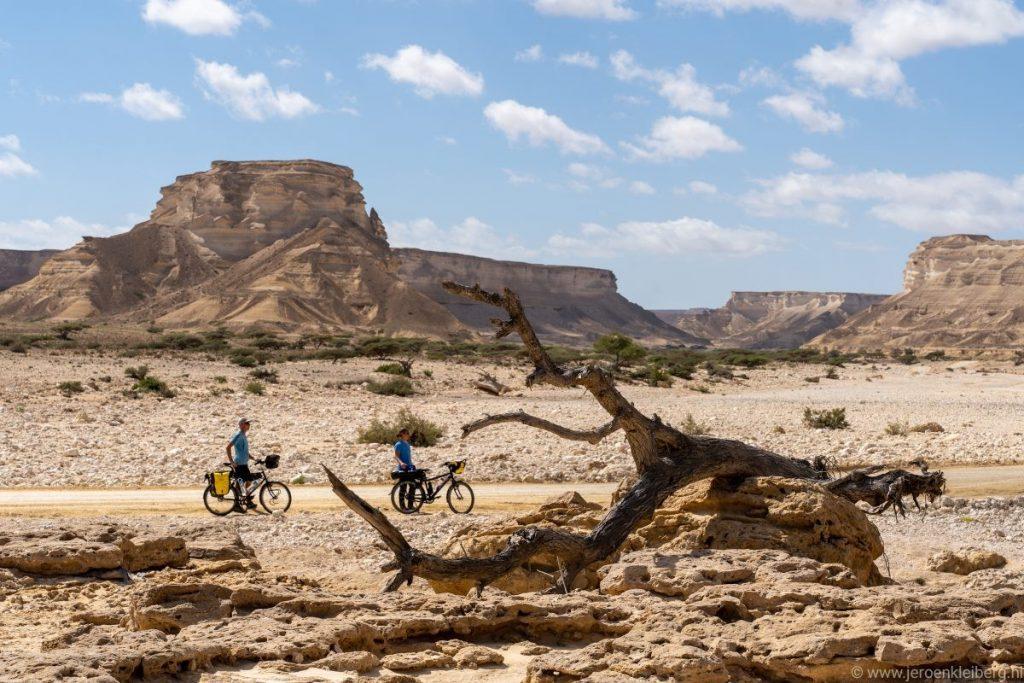 Zuiden van Oman