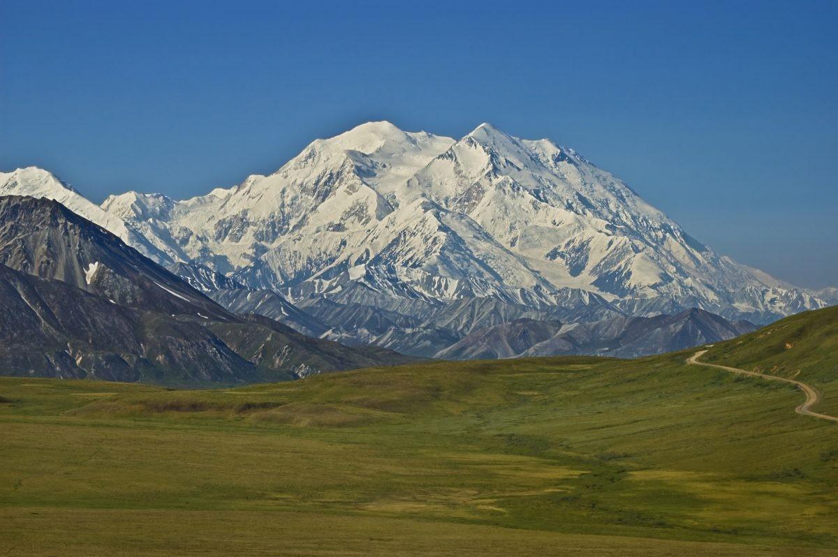 Geniet van Alaska! Foto: Askja Reizen