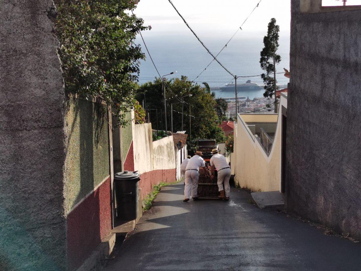 Carreiros do Monte