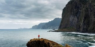 zo mooi is Madeira