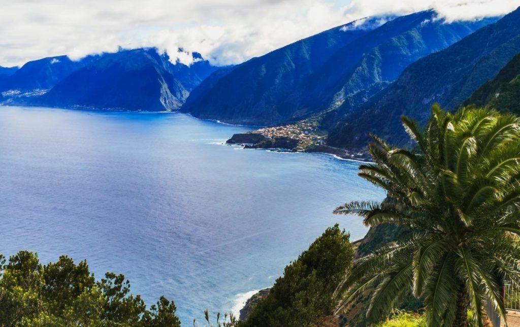 video van Madeira