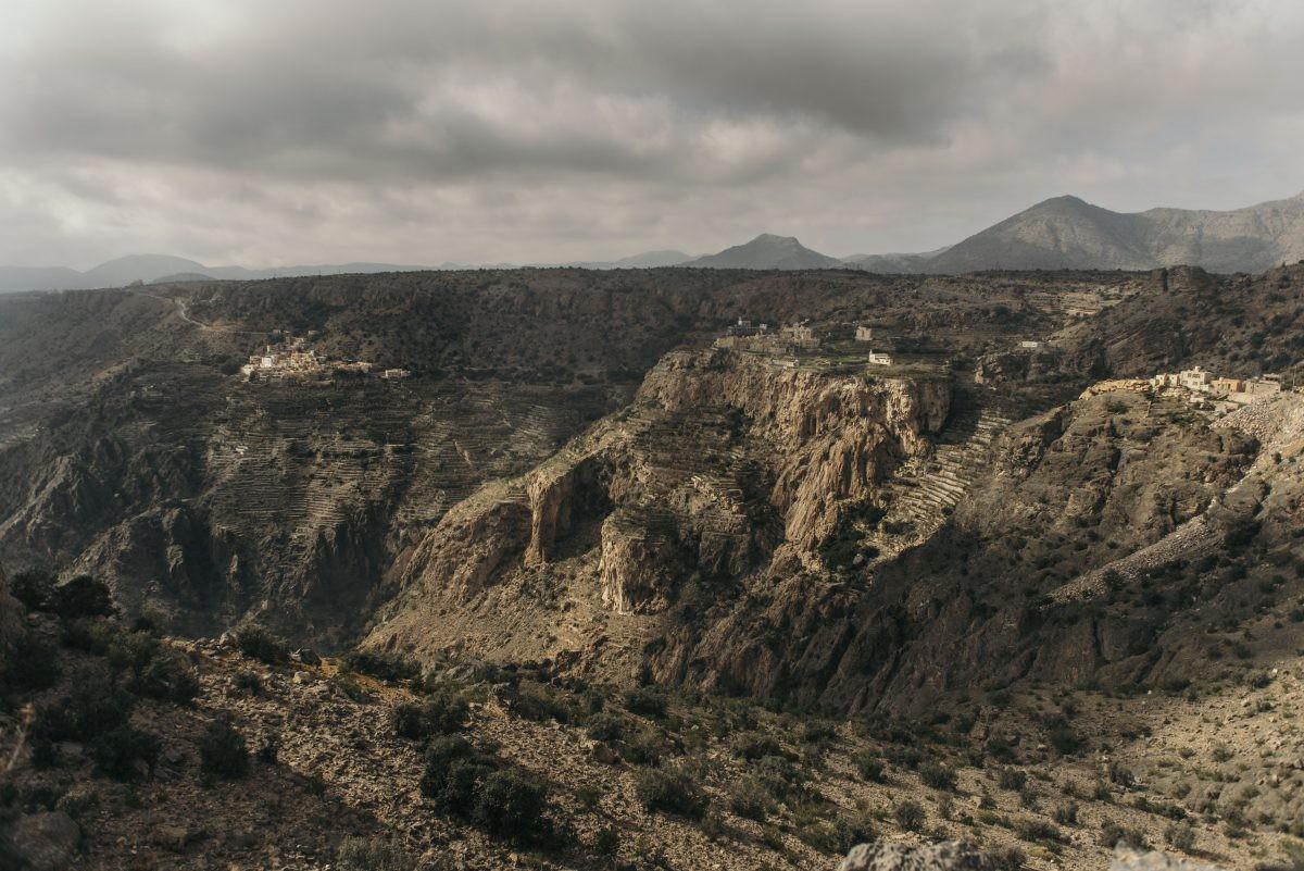 Oman - Sabrina Gaudio