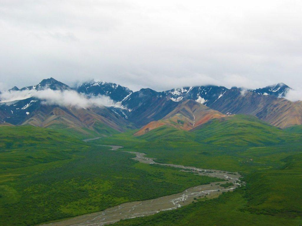 Alaska en Yukon
