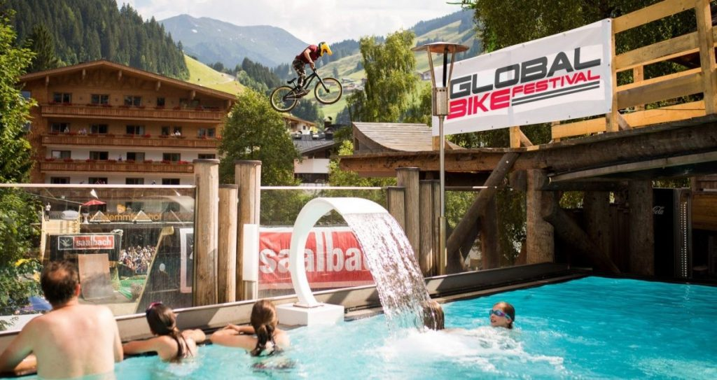 Global Bike Festival © saalbach.com - fskugi.com