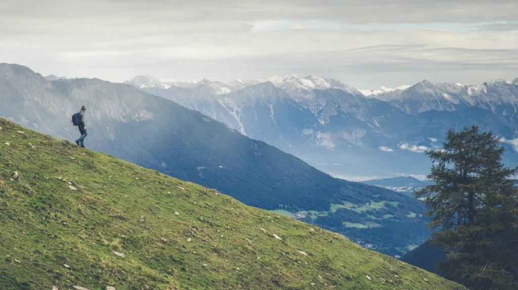 Hanwag Bergsportdag