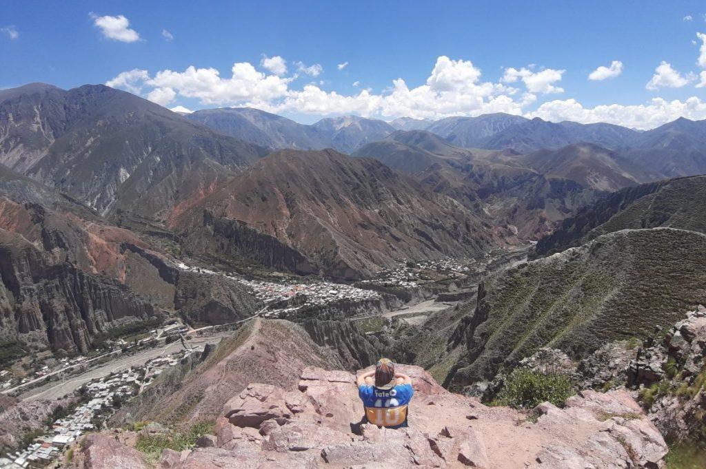 Argentijnse bergen