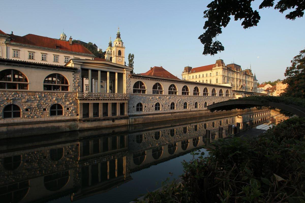 Zowel de natuur als de cultuur van Slovenië is het ontdekken waard.