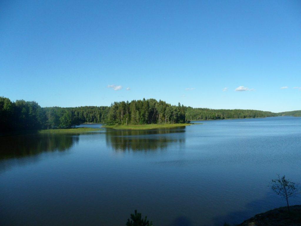 Buitengewoon in Zweden