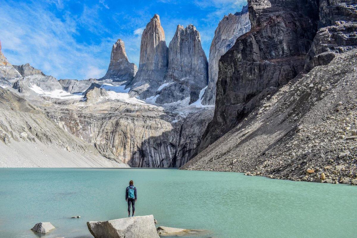 Torres del Paine. Foto: Ilse Nijhof