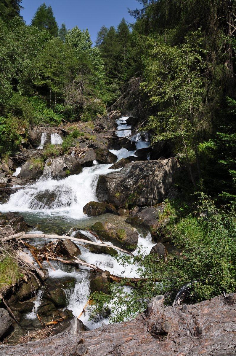 Onderweg Alpe Adrial Trail 3