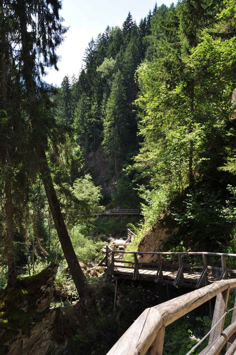 Onderweg Alpe Adrial Trail 5