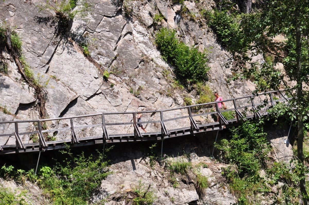 Onderweg Alpe Adrial Trail 6