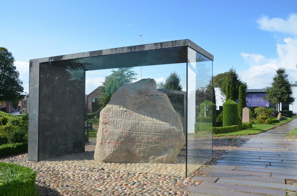 Runensteen van Jelling