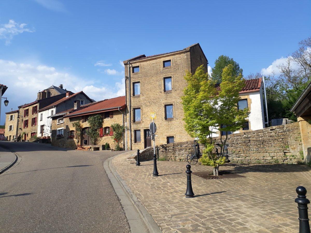 Torgny is bekroond als een van de mooiste dorpen van Wallonie