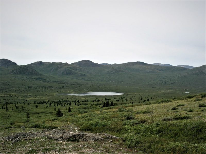 Bonneville Lakes
