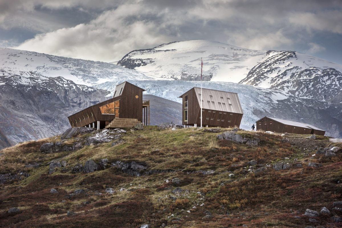 Noorwegen hiken