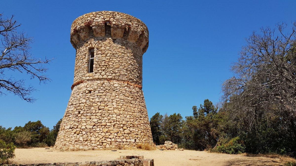 genuese toren isobella