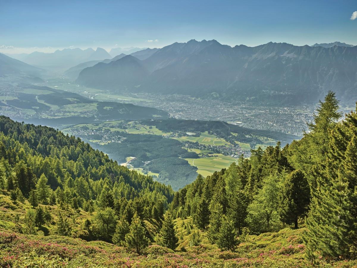 Innsbruck 2020. Foto: Innsbruck Tourismus, Christian Vorhofer